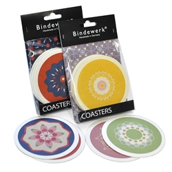 Double-Sided Coasters Pack