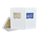 Starry Night Christmas Cards