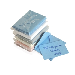 Classic Laid Mini Gift Card Sets