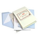 Classic Laid Correspondence Pad Original Crown Mill, Classic, Note Pads, Pads,
