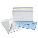Classic Laid Note Card Assortment