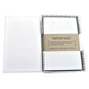 Tattersall Icon Desk Note Refill