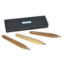 Wörther Solid Wood Clutch Pencil
