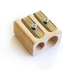 KUM Wood Sharpener
