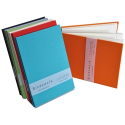 Leporellos Linen Accordion Photo Books