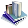 Linen Flex Cover Books - R-BWLF