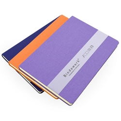 Linen Flex Cover Books