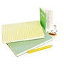 Henriette A5 Flex-Cover Books - R-BWH
