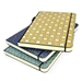 Olivia A5 Notebooks - R-BWO