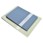 Linen Post Albums - R-BWAL06