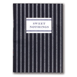 Miniature Books - Sweet Nothings