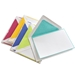 """Bi-Color"" Note Card 5/5 Packages - R-OCMBiN"