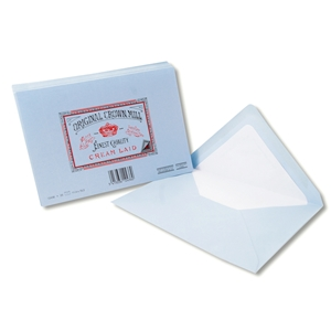 Classic Laid Lined Envelopes Original Crown Mill, Classic, envelopes