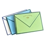 Color Edge Note Cards - R-OCM-CE