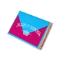 Color Vellum Mini Card Sets - R-OCM608CV
