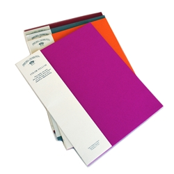 "Color Vellum 8.5"" x 11"" Sheets"