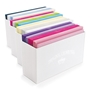 Color Vellum Note Card Assortments - R-OCM35