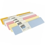 Color Vellum Keyboard Notepad - R-OCMKeyboard