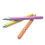 Recife Solid Color Rollerball Pens - R-REC101008